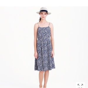 J. Crew sundress